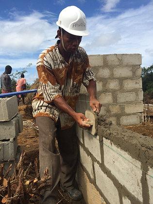 Masonry Tools for 1-Builder