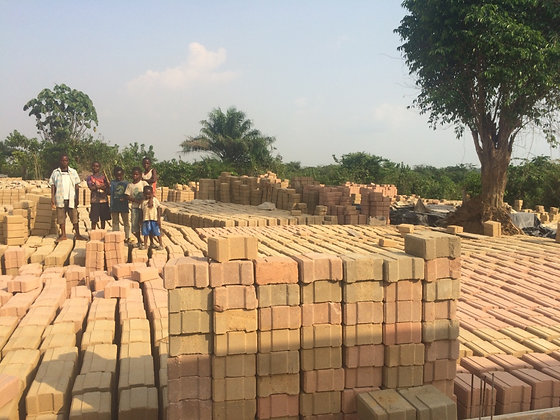 Blocks for New Classrooms
