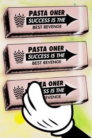 Pasta Oner