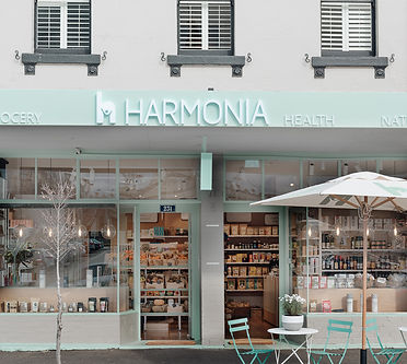 Harmonia Health South Melbourne
