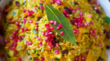 Turmeric Brown Rice Salad