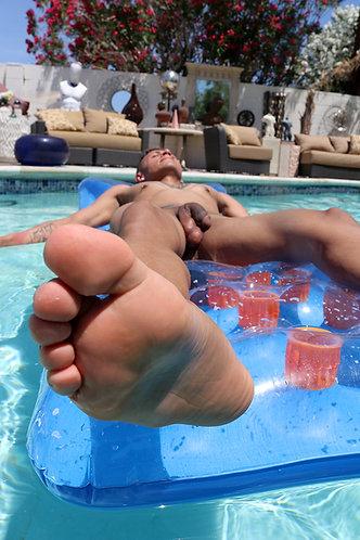 Foot Man
