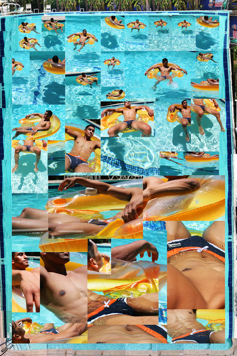 Pool Boy