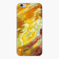 Butterscotch Rootbeer iphone-skin