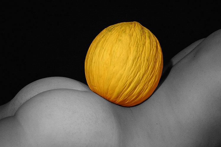 Three Melons