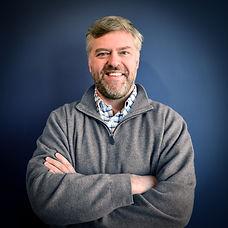 John Conroy Executive Team