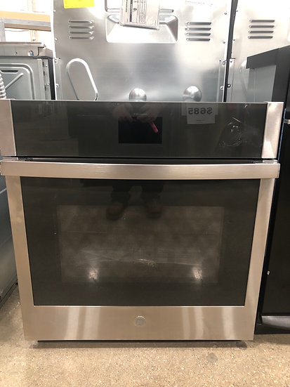 """GE 27"""" Convection Wall Oven- 8401"""