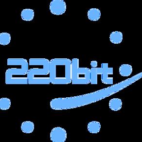 Ведется серьезная работа над сайтом сервиса 220bit