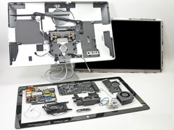 разбор ремонт телевизор apple 220bit