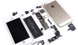 разбор ремонт iphone 220bit