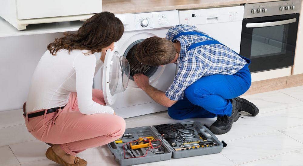 Ремонт стиральной машины специалистами 220bit на дому в городе Клинцы и по всему Клинцовскому району.