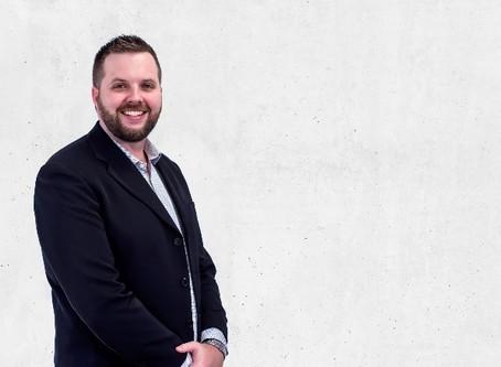 Meet the Climate Hub Advisory Panel: Chris Porter