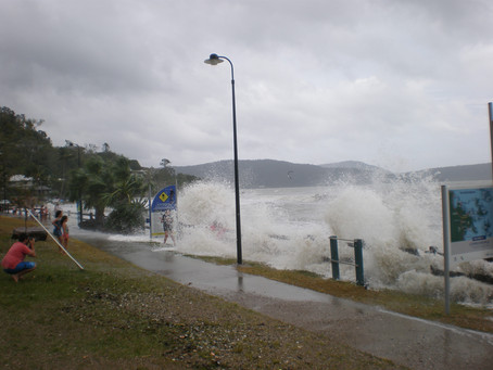 Whitsunday community to benefit from disaster resilience funding