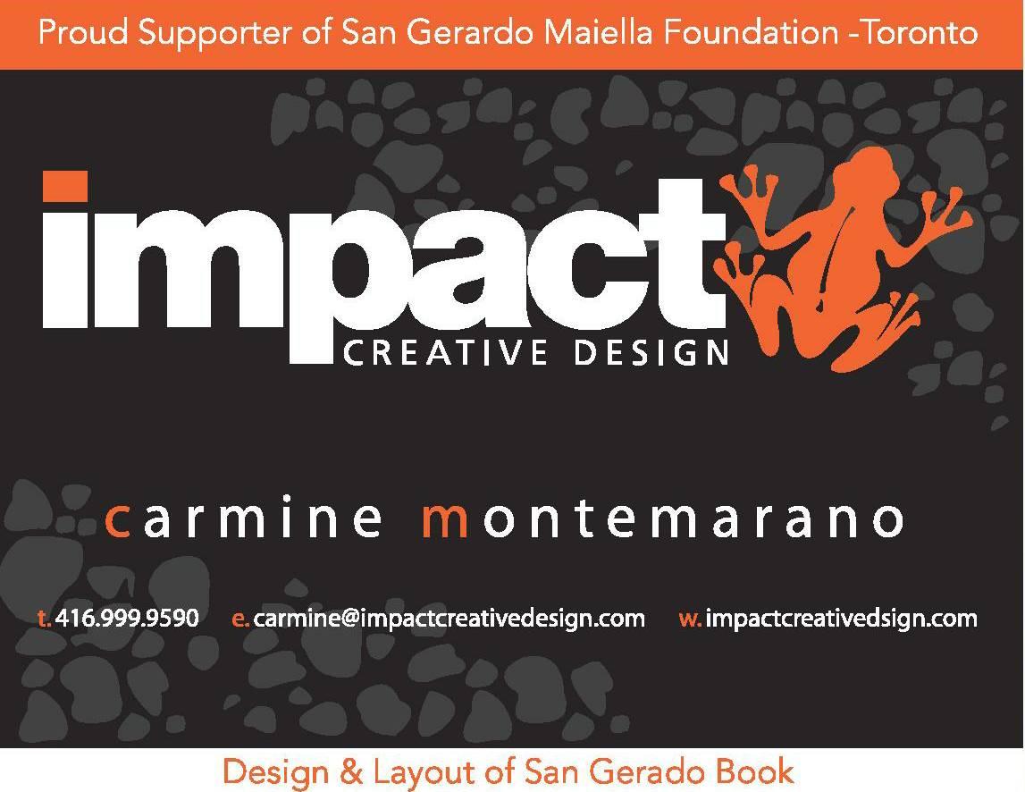 Impact Creative Design