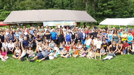 8th Annual Picnic
