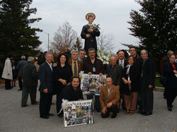 Comitato 2012 Committe