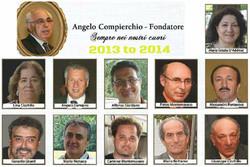 Comitato 2013 to 2014