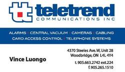 Teletrend Communications
