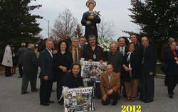 Comitato 2012  to  2013