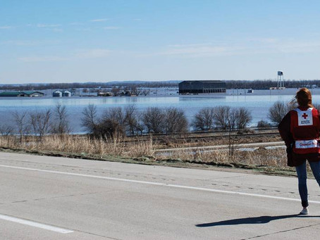 2019 Flood Response: Volunteer Reflection