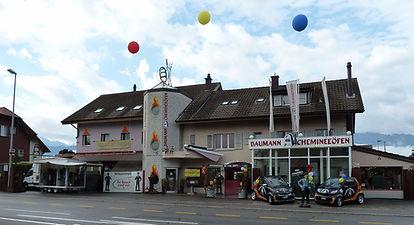 Baumann Cheminéeöfen GmbH Steffisburg