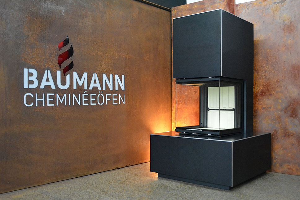 baumann chemin e fen steffisburg. Black Bedroom Furniture Sets. Home Design Ideas