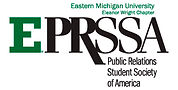 EMU PRSSA Logo