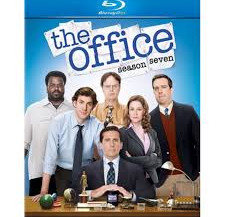 "Diversity in ""The Office"""
