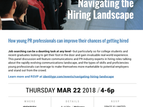 Navigating the Hiring Landscape with Identity PR