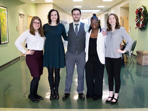 The Benefits of Becoming a PRSSA E-Board Member
