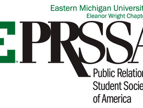 PRSSA Beyond the Eleanor Wright Chapter