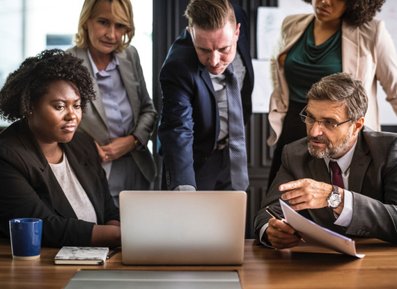 The Value of Age Diversity in the Workplace