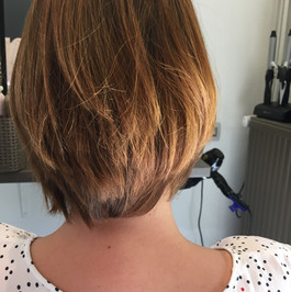 coiffure avant