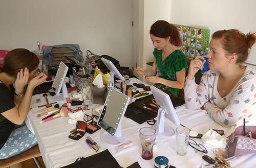 Atelier maquillage Révélez votre potentiel