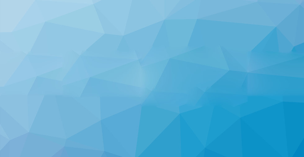 4. Landing Page Picture - Blue Polygon O