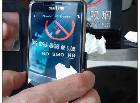 Faut-il utiliser Google Translate en Chine ?