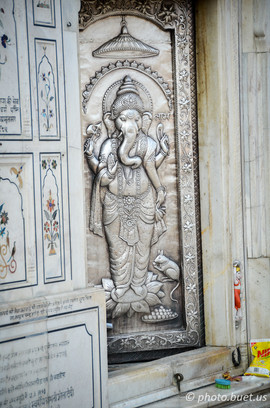 Amritsar Silver Temple
