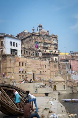 Varanasi Alamgir Masji