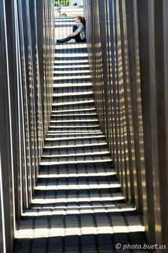 Mahnmal - Holocaust memorial