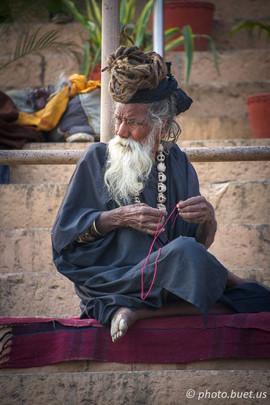 Varanasi Guru