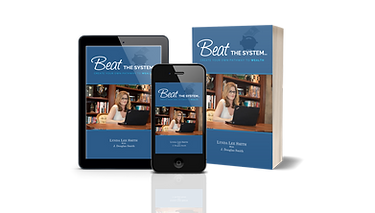 Lynda's book in 3 formats.png