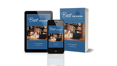 Lynda's book in 3 formats.png