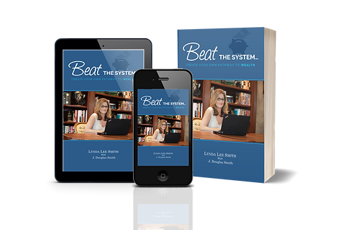 Digital Copy of Beat the System & Create Your Own Pathway to Wealth