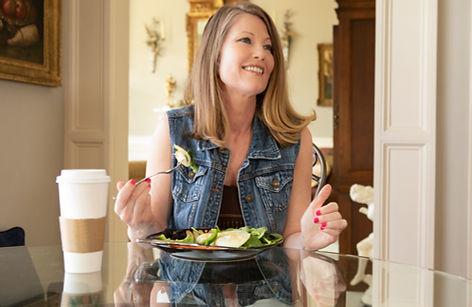 Lynda Table No Starbucks 1.jpg