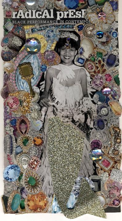 Untitled (Lorraine O'Grady)