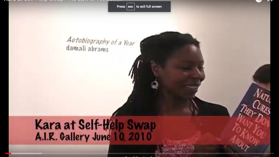 Self-Help Swap