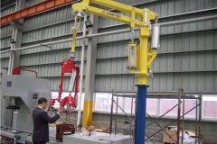 Rigid Articulating Arm Industrial Manipulator