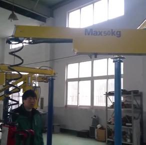 Armtec BA100 cable balancing industrial