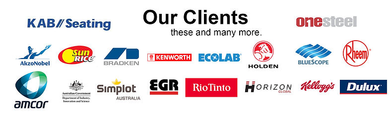 Posilift Australia Clients