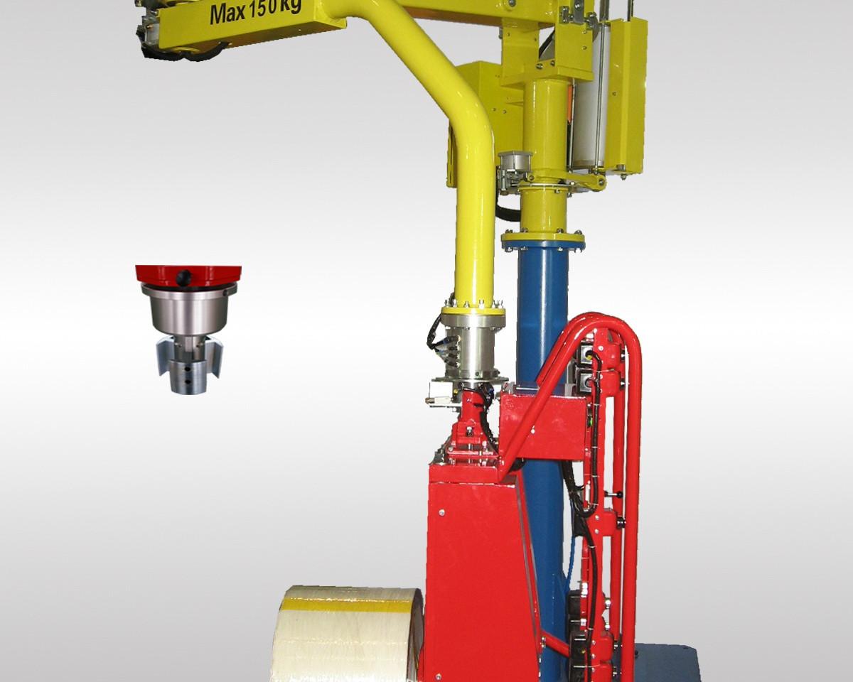 Armtec Manipulator RA200 Handling Rolls